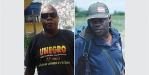 amendoim 300x151 - Líder comunitário e ex-participante de reality da Rede Globo morre aos 59 anos