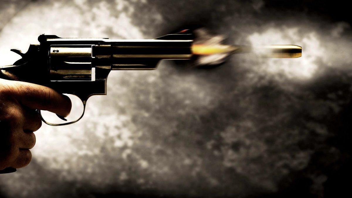 arma de fogo 6 - Adolescente de 14 anos é assassinado com mais de 10 tiros em Santa Rita