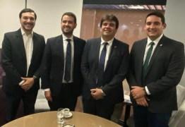 Eduardo discute com deputados pernambucanos criação do Consórcio dos Parlamentos do Nordeste