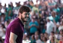 """""""Eu farei o anúncio ainda neste mês de março"""", confirma Bruno Cunha Lima sobre futuro partidário"""