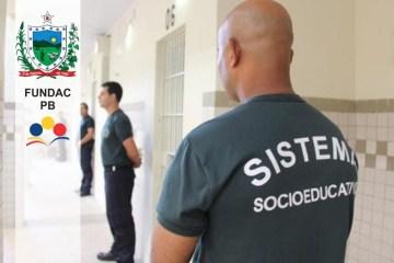 CONCURSO FUNDAC: lista de convocados para teste psicotécnico é divulgada no Diário Oficial