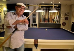 LUTO: Morre Rui Chapéu, astro do 'Show do Esporte' de Luciano do Valle