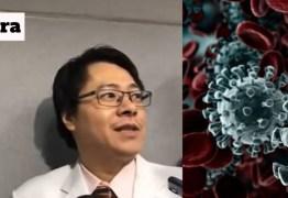 Pesquisadores afirmam ter encontrado a cura para o coronavírus
