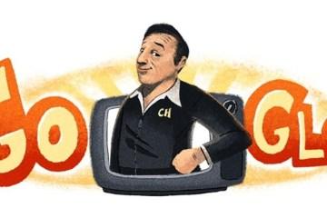 doodle de roberto bolanos no google 1582284065500 v2 900x506 - HOMENAGEM: Google lembra aniversário de Roberto Bolaños, o Chaves