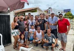 BLOCO NA RUA: Nilvan visita população do Geisel e discute realidade da comunidade
