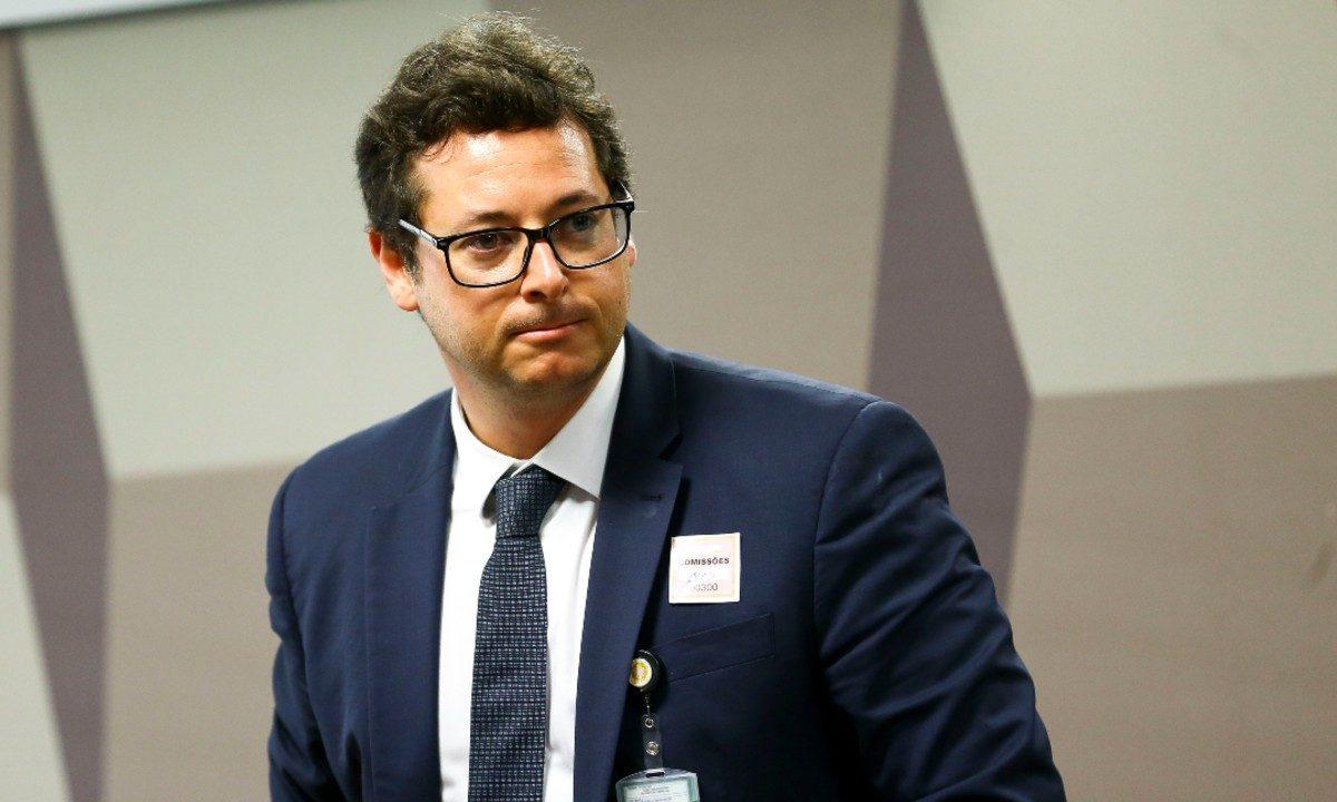 fabio wajngarten 1 1200x720 - PF abre inquérito contra chefe da Secom do presidente por suspeita de corrupção e peculato