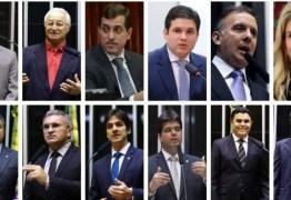 `PRA CIMA`?  Deputados da bancada federal paraibana se reúnem com representantes do Dnit nesta quarta-feira