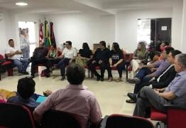 PROTESTO GERAL: Fórum dos Servidores Estaduais convoca para ato em contra Reforma da Previdência