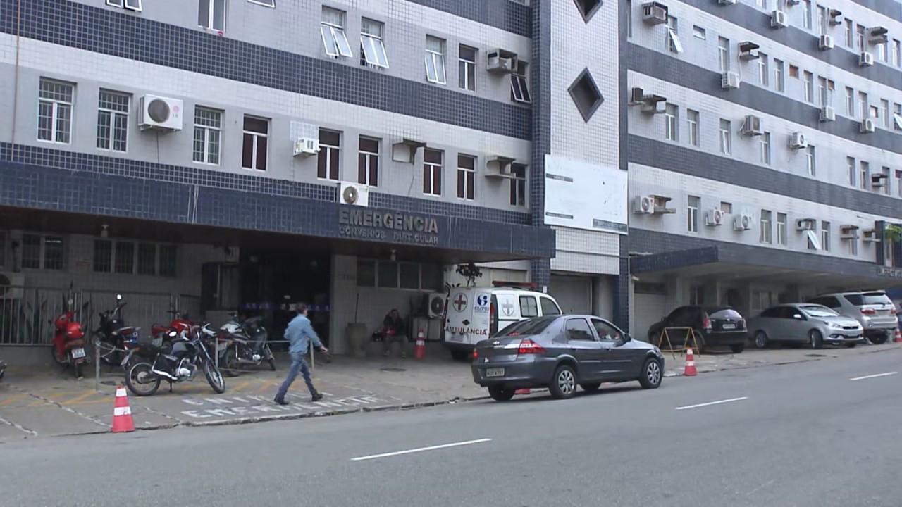 hospital clipsi - CRM realiza vistoria e Hospital da Clipsi tem 10 dias para solucionar irregularidades