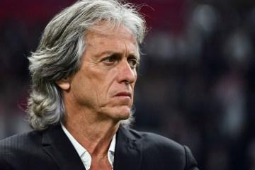 Jorge Jesus comemora títulos no Flamengo, relação com elenco e mira Mundial