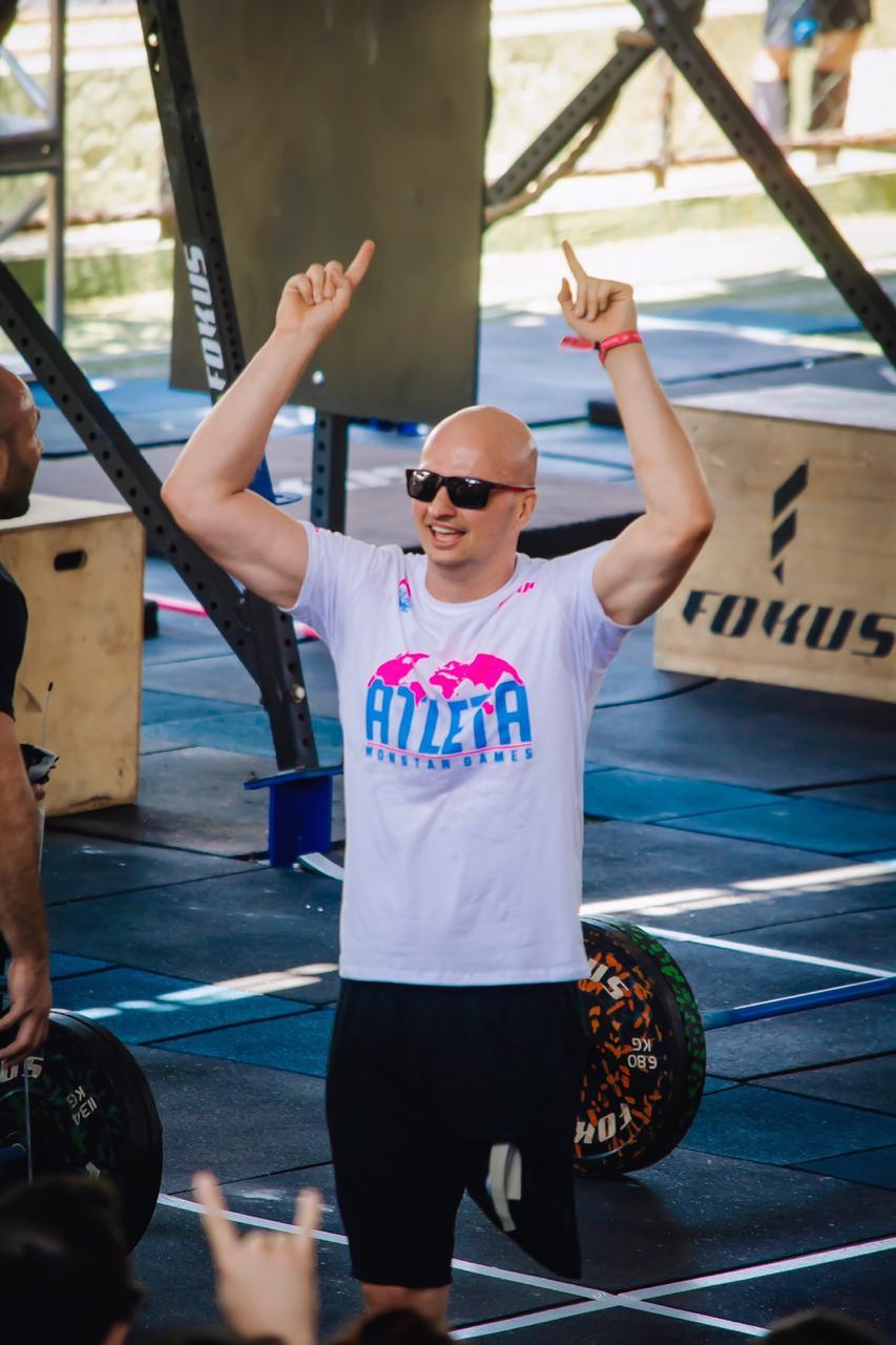 joao 5 - Atleta paralímpico diagnosticado 5 vezes com câncer manifesta solidariedade a Ana Maria Braga
