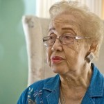 katherine johnson NASA Sean Smith 800x449 1 - Katherine Johnson, matemática negra da NASA, morre aos 101