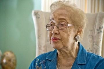 katherine johnson NASA Sean Smith 800x449 1 - Katherine Johnson, matemática negra da NASA, morre aos 101