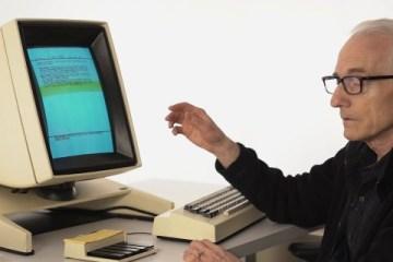 larry tesler - Morre aos 74 anos o cientista criador do 'Ctrl C+ Crtrl V'