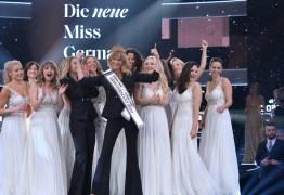 Miss Alemanha 2020 tem 35 anos, é empresária e mãe: 'empoderando mulheres autênticas'
