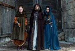 Nova série da Netflix, Luna Nera foi totalmente escrita e produzida por mulheres