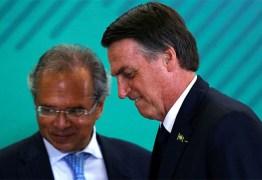 MOEDA DE TROCA: Governo trava concursos públicos para tentar aprovar reforma administrativa