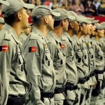 pmpb policiais militares pb - Polícia Militar terá efetivo de mais de 700 policiais no segundo turno em João Pessoa