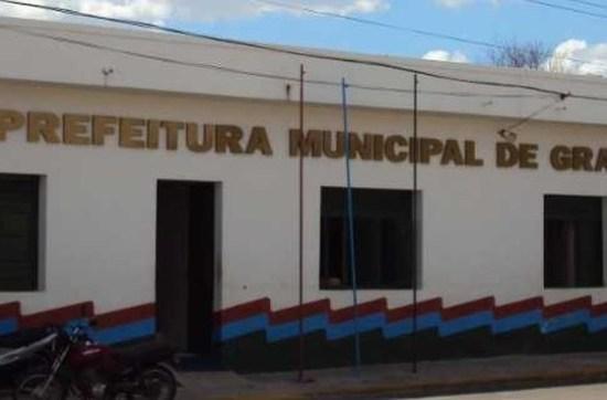 Abertas inscrições de concurso público para Prefeitura de Granito