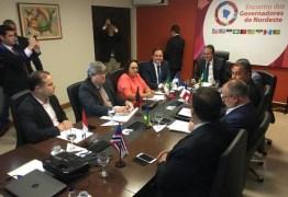 Governadores publicam nota respondendo Bolsonaro e pedem debate sério sobre preço de combustíveis – LEIA NOTA COMPLETA