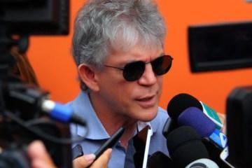 Ricardo Coutinho: ruim com ele? muito pior sem ele! – por Milton Figueirêdo