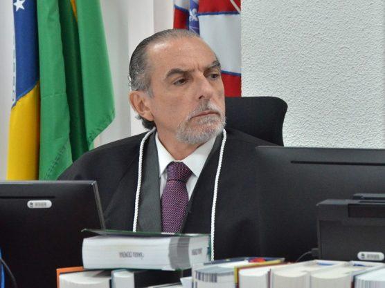 """ricardo vital ascom 556x417 - Desembargador Ricardo Vital determina soltura de preso da """"Operação Calvário"""""""
