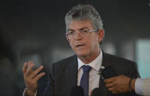 ricardo - Advogados do ex-governador devem recorrer no tribunais de Brasília contra o uso da tornozeleira eletrônica