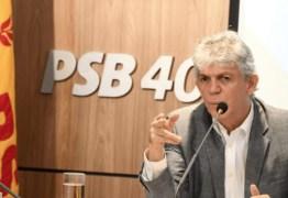 """Alvo da Operação Calvário, RC ainda quer PSB forte para as eleições 2020: """"Lançaremos em breve também uma plataforma para candidatos"""""""