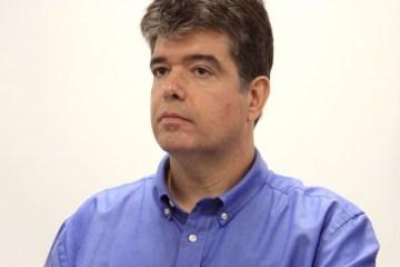 """Deputado Ruy Carneiro lamenta morte de José Carlos da Silva: """"É uma grande perda"""""""