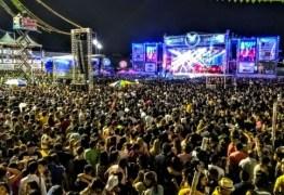 DEFINIDA: Empresa de Sumé vai realizar o São João de Patos 2020