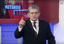 Apresentador da Band é demitido após ofender jornalista da Folha durante discurso; confira