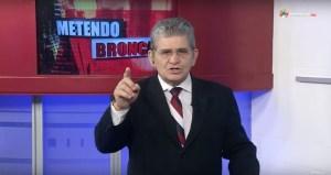 screen shot 2020 02 20 at 12 07 12 300x159 - Apresentador da Band é demitido após ofender jornalista da Folha durante discurso; confira