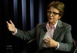 Podemos ter falhado em conter fronteira agrícola na Amazônia, diz ministra – VEJA VÍDEO