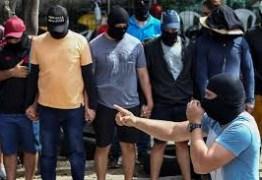 Ala radicalizada da PM no Ceará ecoa bolsonarismo e cria bomba-relógio difícil de desarmar; confira