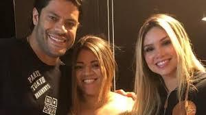 transferir 5 - Irmã de Hulk Paraíba detona a ex-cunhada nas redes: 'minha família não sabia o que era paz'