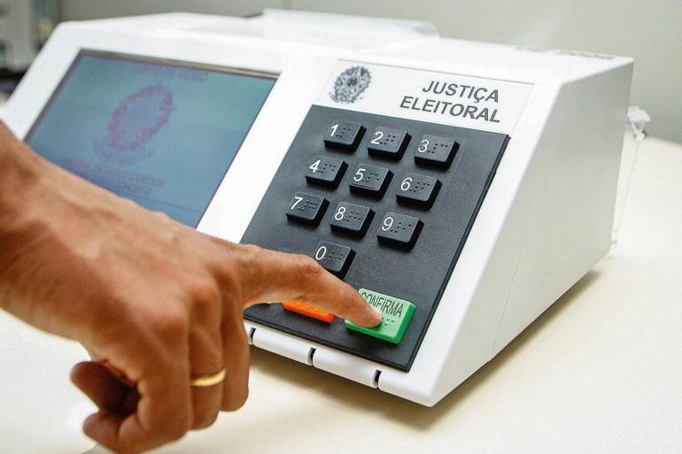 urnaeletronica - PESQUISA: 1 em cada 5 eleitores cogita não votar por medo da Covid-19