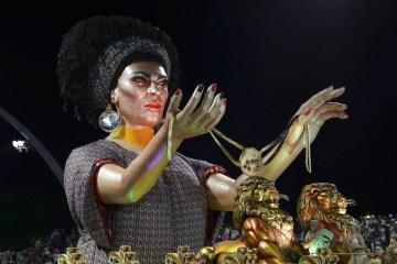 xtom maior marielle.jpg.pagespeed.ic .Ya2G2vDOKk - Marielle Franco é homenageada em desfile da Tom Maior, em São Paulo
