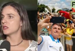 CORONAVÍRUS: PSOL vai denunciar Bolsonaro na OMS por incentivar manifestações