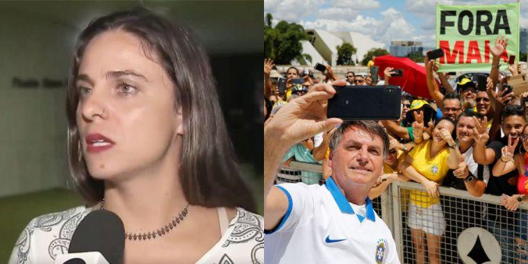 1584360730840185 - CORONAVÍRUS: PSOL vai denunciar Bolsonaro na OMS por incentivar manifestações