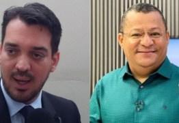 ELEIÇÕES 2020: Tárcio Pessoa é escolhido para coordenar campanha de Nilvan Ferreira
