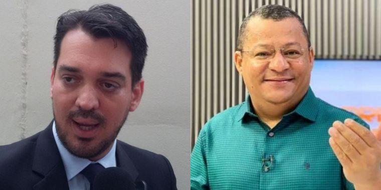 1584363320799023 - ELEIÇÕES 2020: Tárcio Pessoa é escolhido para coordenar campanha de Nilvan Ferreira