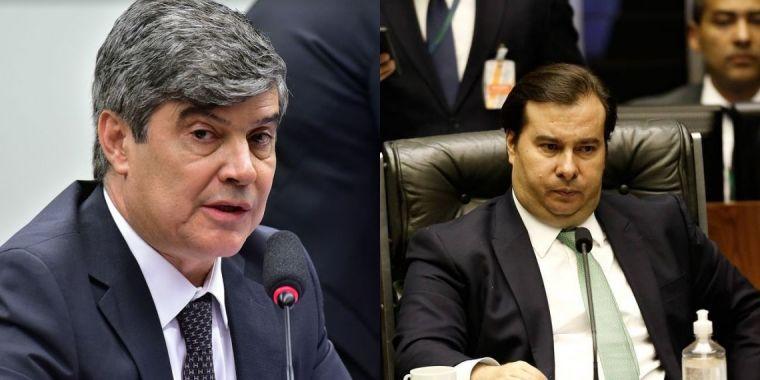 Líder do centrão quer empréstimo compulsório de R$ 80 bilhões de empresários e irrita Maia