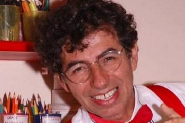 1 0 16435441 e1585393680771 - COVID-19: Artista plástico Daniel Azulay morre aos 72 anos