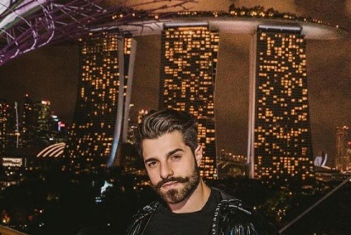 Live de Alok na Globo provoca barraco em condomínio de luxo em São Paulo