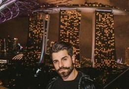Alok cancela turnês internacionais por causa de coronavírus