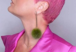 Record impede Xuxa de gravar programa com cabelo rosa; entenda