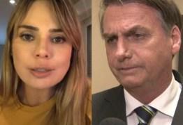 Bolsonaro engana jornalistas e Rachel Sheherazade solta o verbo; confira