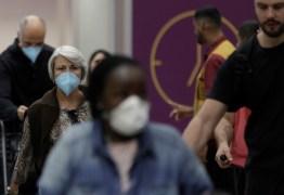 PANDEMIA: Organização Mundial de Saúde muda status do Coronavírus