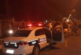 ACIDENTE: Jovem morre após cair de motocicleta em João Pessoa