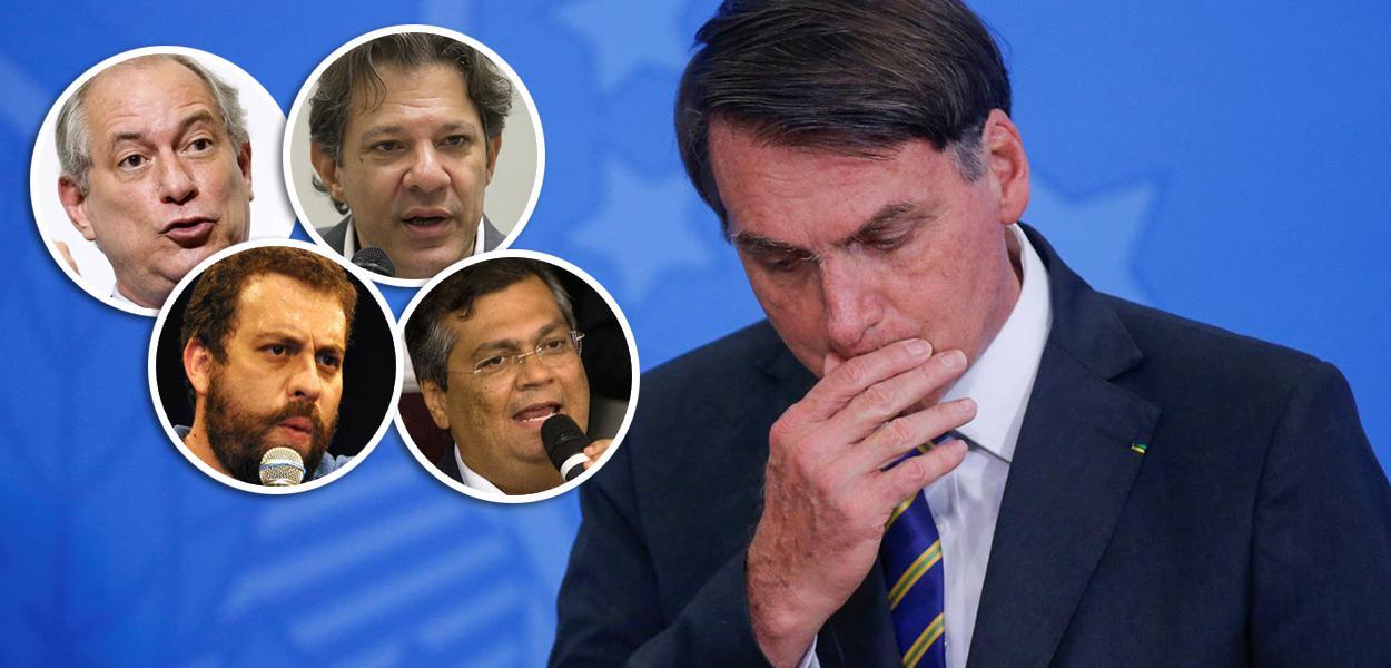 20200330110332 95c3c0d7dd83384fb30c72640cc49ebcd726fd5be516bc3edaf40e1ed29b055c - PANDEMIA NO BRASIL: Ciro Gomes, Haddad, Boulos e Flávio Dino pedem renúncia de Bolsonaro em manifesto - LEIA O DOCUMENTO